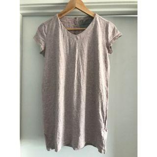 Scanlan & Theodore T-shirt Top - Sz 10