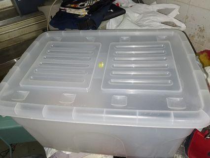 Toyogo Storage Box