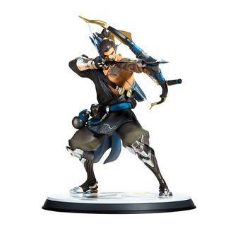 BNIB Overwatch Hanzo Statue (Blizzard)