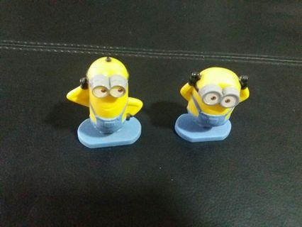 Minions - Both for $8