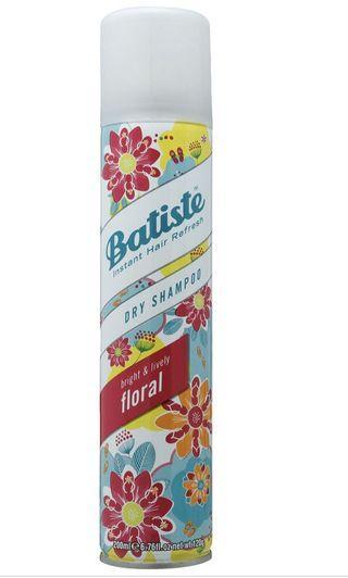 🚚 Batiste Dry Shampoo (floral)