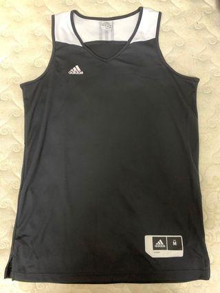 🚚 Adidas 籃球衣