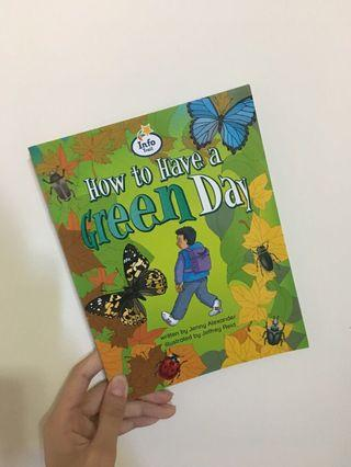 How to Have a Green Day