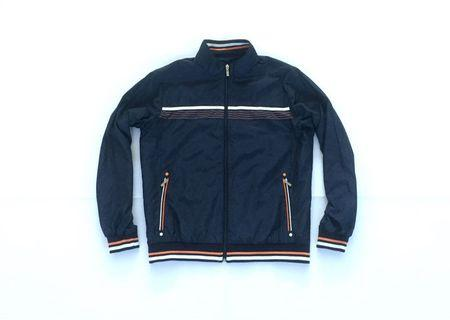 PRO WORLD CUP TRACKTOP JACKET