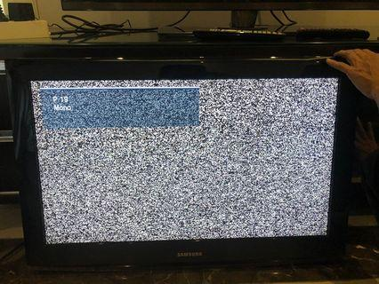 TV SAMSUNG 32inch