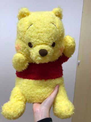 Authentic Pooh