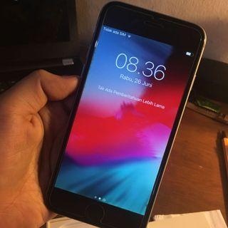 iPhone 6 64GB nego jgn sadis