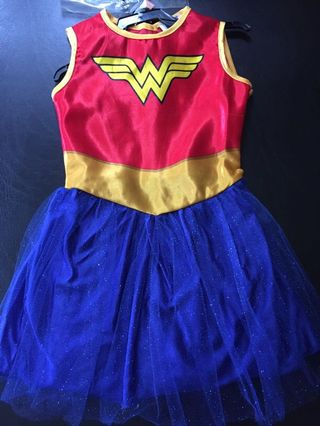 ffc95470bd9 wonder woman costume | Babies & Kids | Carousell Philippines