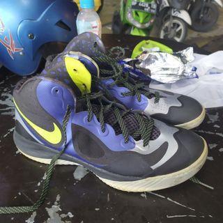 Nike Zoom Hyperfranchise XD 579835 500