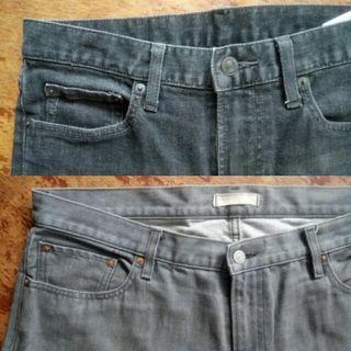 2 For P400 Uniqlo Jeans