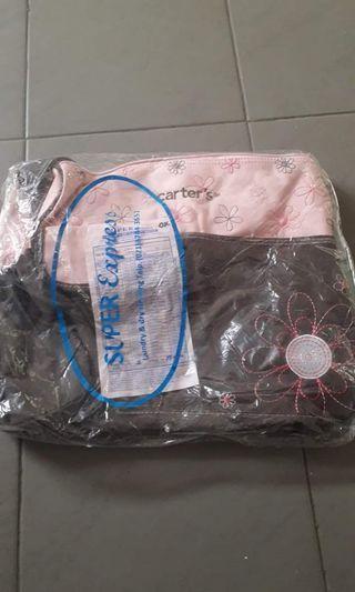 diaper bag carters