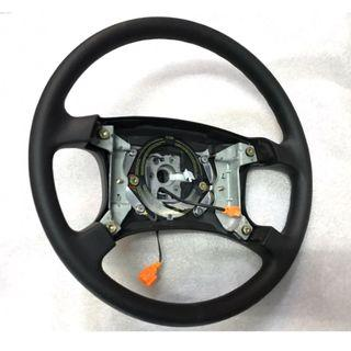 BMW E34 Steering Wheel without Airbag
