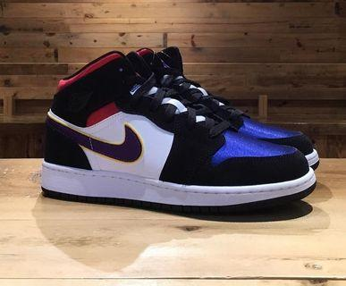 Nike Air Jordan 1 Mid Special Edition (GS)