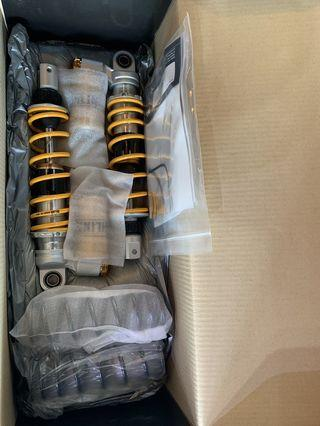 Preorders Ohlins YA767 Shock Absorber
