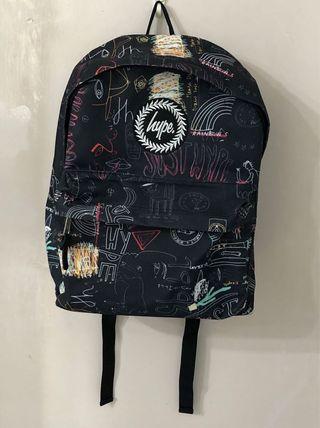 Hype Backpack 背包🎒🎒
