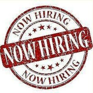 Hiring Full/ Part-time:  Cook/ Kitchen Helper/ Counter Crew