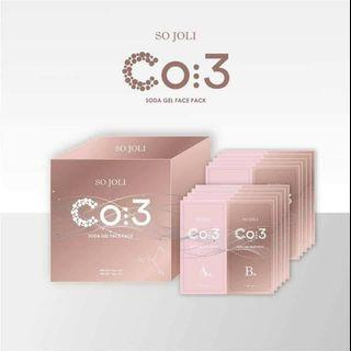 so joli C03 mask