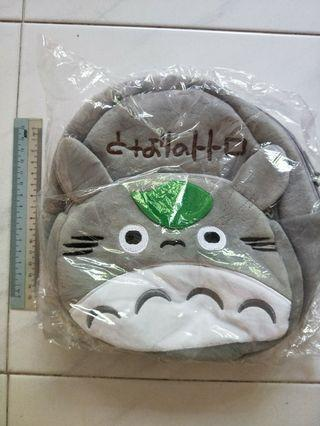 Totoro children bag - Price include normal mail delivery