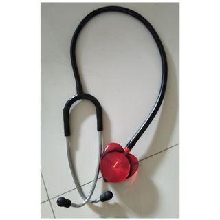 Stethoscope Medical Device Health Heart