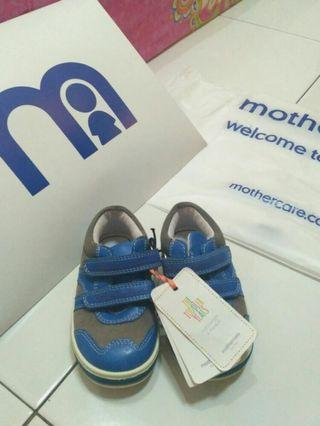 Mothercare Boys Shoes