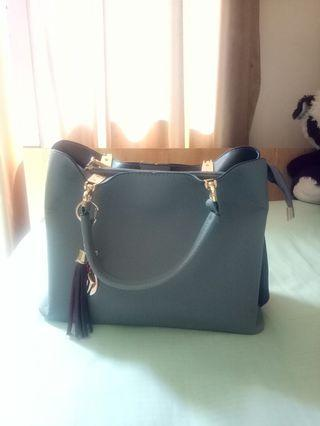 Women Hand and Sling bag