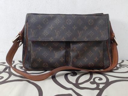 Louis Vuitton Viva Cite GM Shoulder Bag