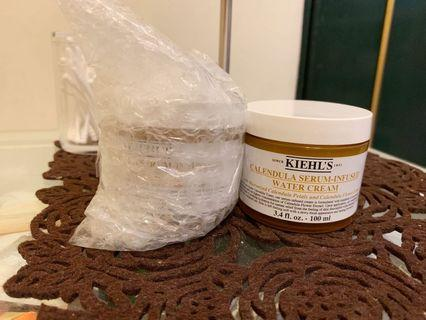 🚚 KIEHL'S契爾氏金盞花精萃亮采水凝霜爆水霜x2