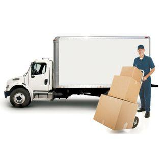 $350.00 nett / 14ft LORRY MOVING SERVICES, FAST AND TRUSTED