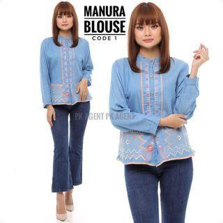 Manura blouse