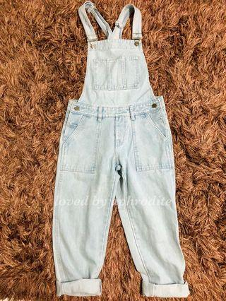 Overall/Jumpsuit Jeans