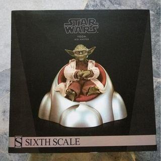 Star Wars Yoda Jedi Master
