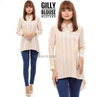 Gilly Blouse