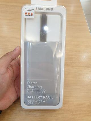 samsung fast charger Type C 5100 mAh