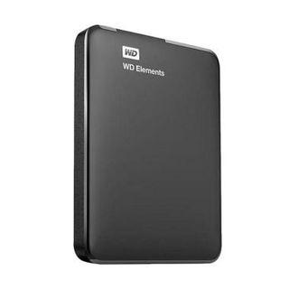 HARDISK WD 500 GB  MULUS