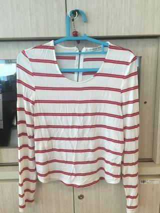 COTTON ON - stripes shirt