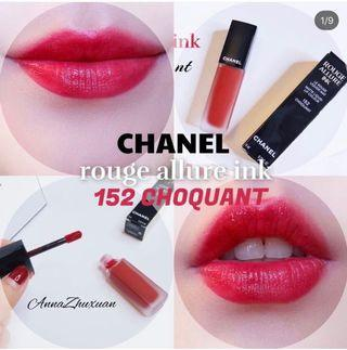 Chanel Rouge Allure Ink 152