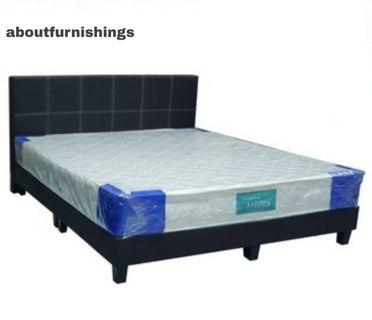 QUEENSIZE BED SPRING PACKAGE-sz404f