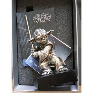 Star Wars Yoda (RSP)