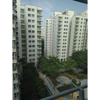 $900, No Agent Fee, Master room @ Blk 203A Punggol Field, A/C, WiFi.
