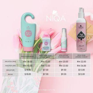 Niqa Hijab