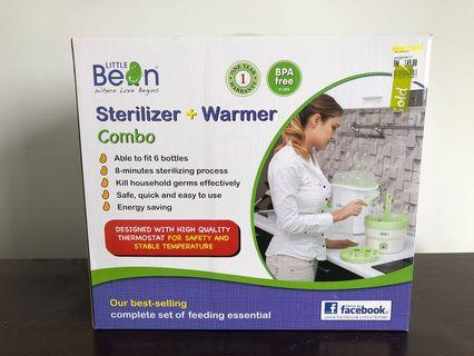 Little Bean Sterilizer