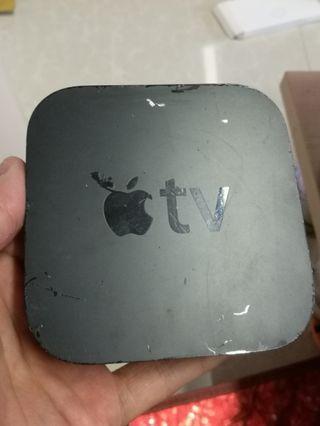 Apple TV 3rd . B Grade 100%OK