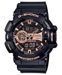 BNIB Casio G-Shock GA400GB-1A4DR