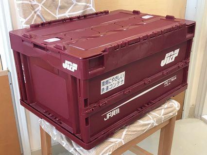 JR貨物19D-17824 收納盒