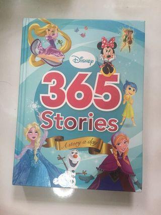 🚚 Disney 365 Stories