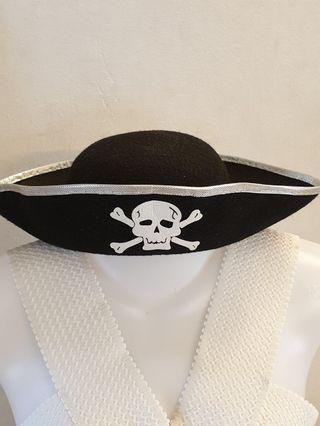 #CAROUSELLAND PIRATE HAT