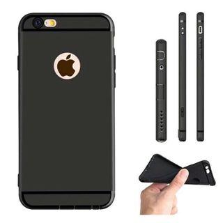 Softcase slim black
