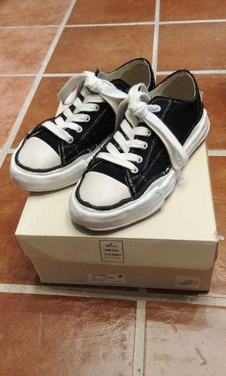 Maison MIHARA YASUHIRO Original Sole Sneakers Size 41