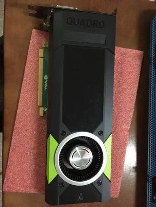NVIDIA QUADRO M5000 8GB
