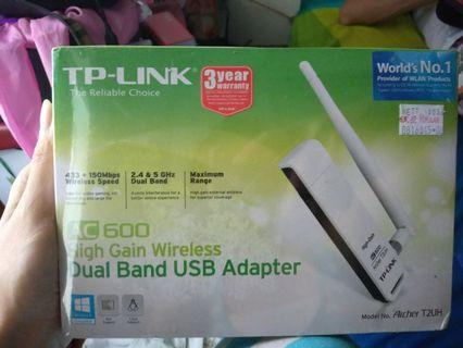 TP Link USB wireless adapter
